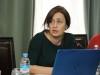 ლიკა საჯაია. ფოტო: საერთაშორისო გამჭვირვალობა - საქართველო
