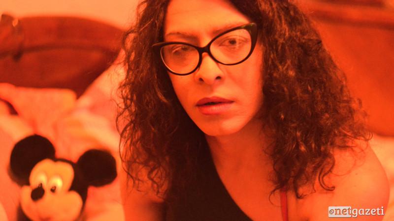 გაბრიელა 24 წლის 30.03.17 ფოტო: ნეტგაზეთი/მარიამ ბოგვერაძე