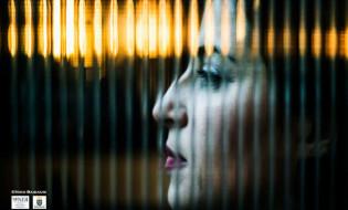 """დიანა ანფიმიადი, პროექტ """"ქალები საქართველოდან"""" მონაწილე. ფოტო: ნინო ბაიდაური"""