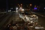ბათუმი გამთენიისას. 12.03.17 © მანანა ქველიაშვილი/ბათუმელები