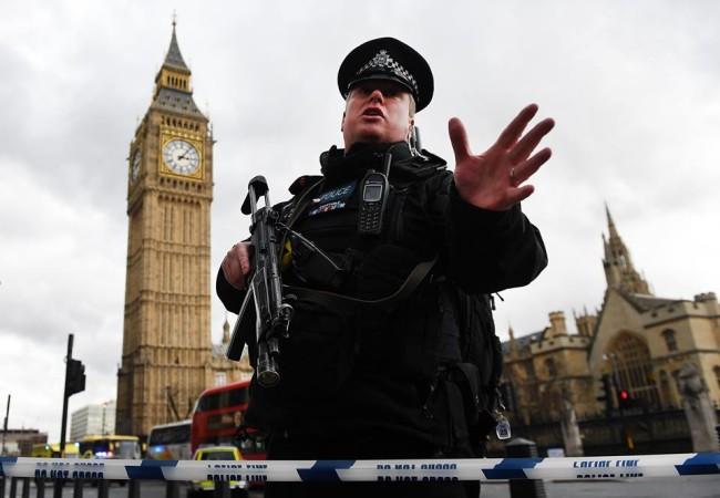 ISIS-მა ლონდონში მომხდარი ტერაქტი საკუთარ თავზე აიღო