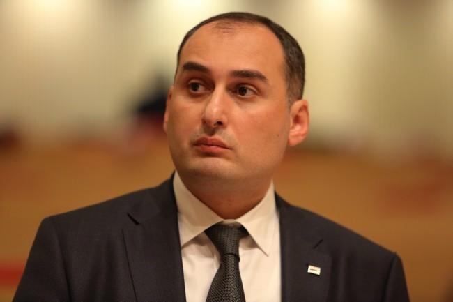 დიმიტრი ქუმსიშვილი
