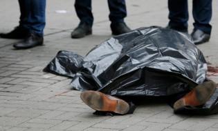 ვორონენკოვის მკვლელობა. ფოტო: Valentyn Ogirenko/Reuters