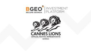 BGEO Cannes logos