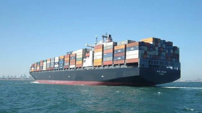 За девять месяцев экспорт из Грузии уменьшился на 12 процентов