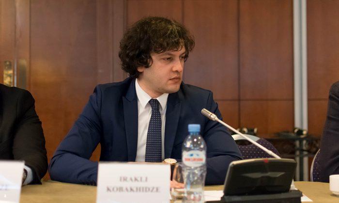 ირაკლი კობახიძე: სტრასბურგის სასამართლო პოლიტიკური გავლენის ქვეშ მოექცა