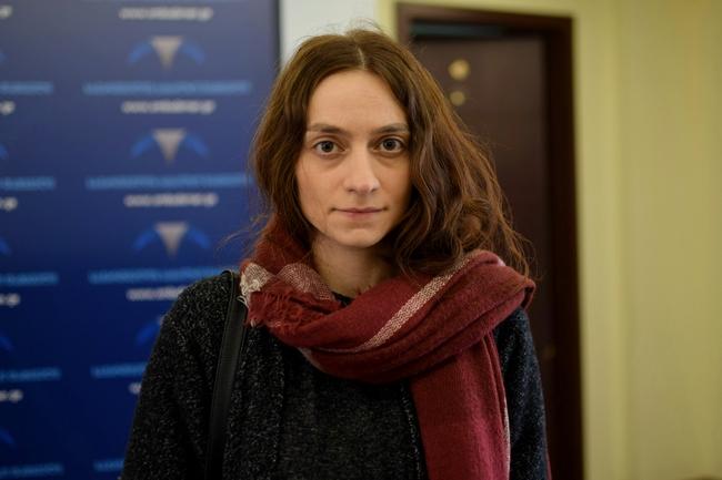 ლინა ღვინიანიძე: მეტროს მემანქანეთა გაფიცვაზე კალაძის პოზიცია პრობლემურია