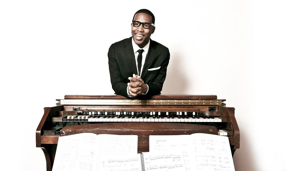 მუსიკოსი კორი ჰენრი. ფოტო: Boston Globe
