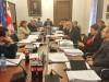 იურიდიულმა კომიტეტმა ეროვნული ბანკისთვის ფინანსური ზედამხედველობის დაბრუნების საკითხი განიხილა. ფოტო: გ. ავალიანი