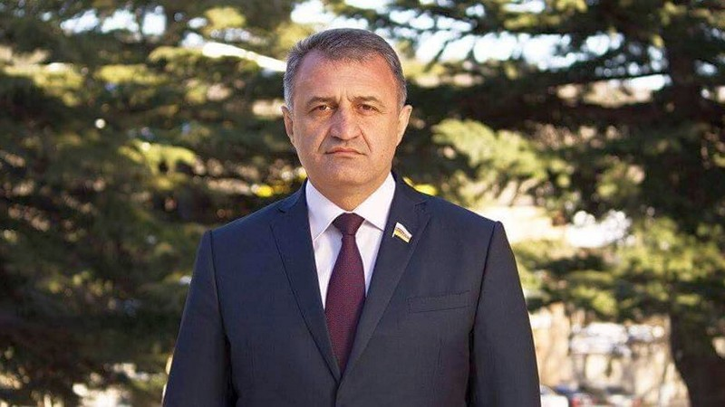 Бибилов заявил о необходимости учесть события в Карабахе и усилить оборону