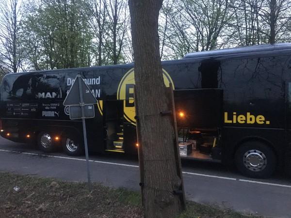 dortmundis avtobusi