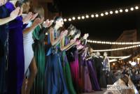 დიზაინერ ლაშა ჯოხაძის კოლექცია თბილისის მოდის კვირეულზე 23.04.17 ფოტო: ნეტგაზეთი/გუკი გიუნაშვილი