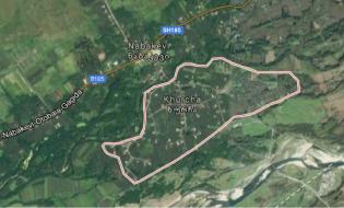 ხურჩა, წყარო: google map