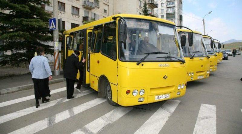 თბილისის საზოგადოებრივი ტრანსპორტის კვლევისთვის €800 000 დაიხარჯება