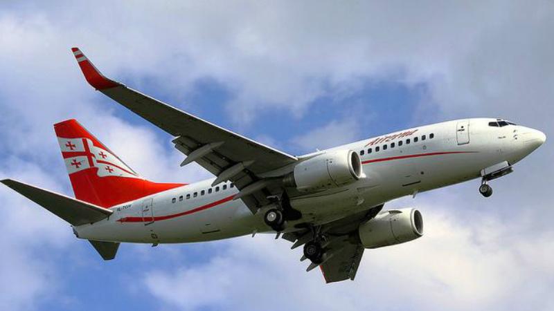 რუსეთი ქართული კომპანიებისთვის ფრენის აკრძალვის საბაბად 11 წლის წინანდელ ვალს ასახელებს