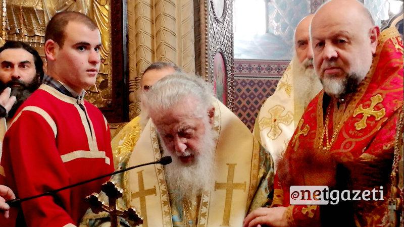 ეკლესია და სახელმწიფო ქვეყნის შენებაში უნდა თანამშრომლობდნენ – სააღდგომო ეპისტოლე