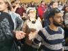 თბილისში საკონსტიტუციო ცვლილებების პროექტის განხილვა ჩაიშალა 15.05.17 ფოტო: ნეტგაზეთი/ქეთი მაჭავარიანი