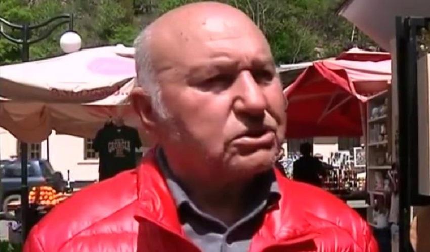 იური ლუჟკოვი