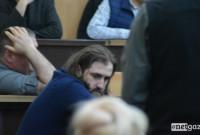 დეკანოზი გიორგი მამალაძე 19.05.18 ფოტო: ნეტგაზეთი/მიშა მეფარიშვილი