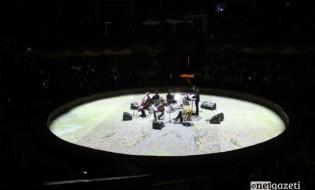 Tete Noise და The Stringers თბილისში, SOU ფესტივალზე15.05.17 ფოტო: ნეტგაზეთი/გუკი გიუნაშვილი