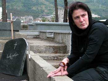 ირინა ენუქიძე, სანდრო გირგვლიანის დედა. ფოტო: CC