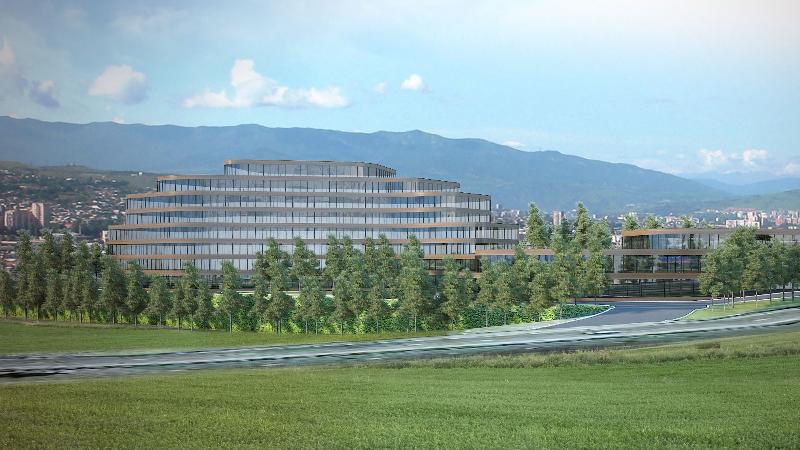 მზიურში, სტიქიის ზონაში ინვესტორი სასტუმროს აშენებაზე ნებართვას ითხოვს