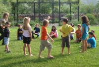 საზაფხულო სკოლა ზაფხულის სკოლა
