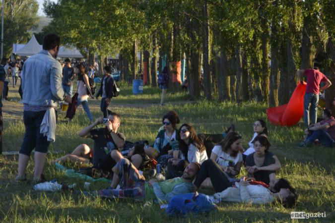 მუსიკალური ფესტივალი Tbilisi Open Air/Altervision 2017 17.06.17 ფოტო: ნეტგაზეთი/მარიამ ბოგვერაძე