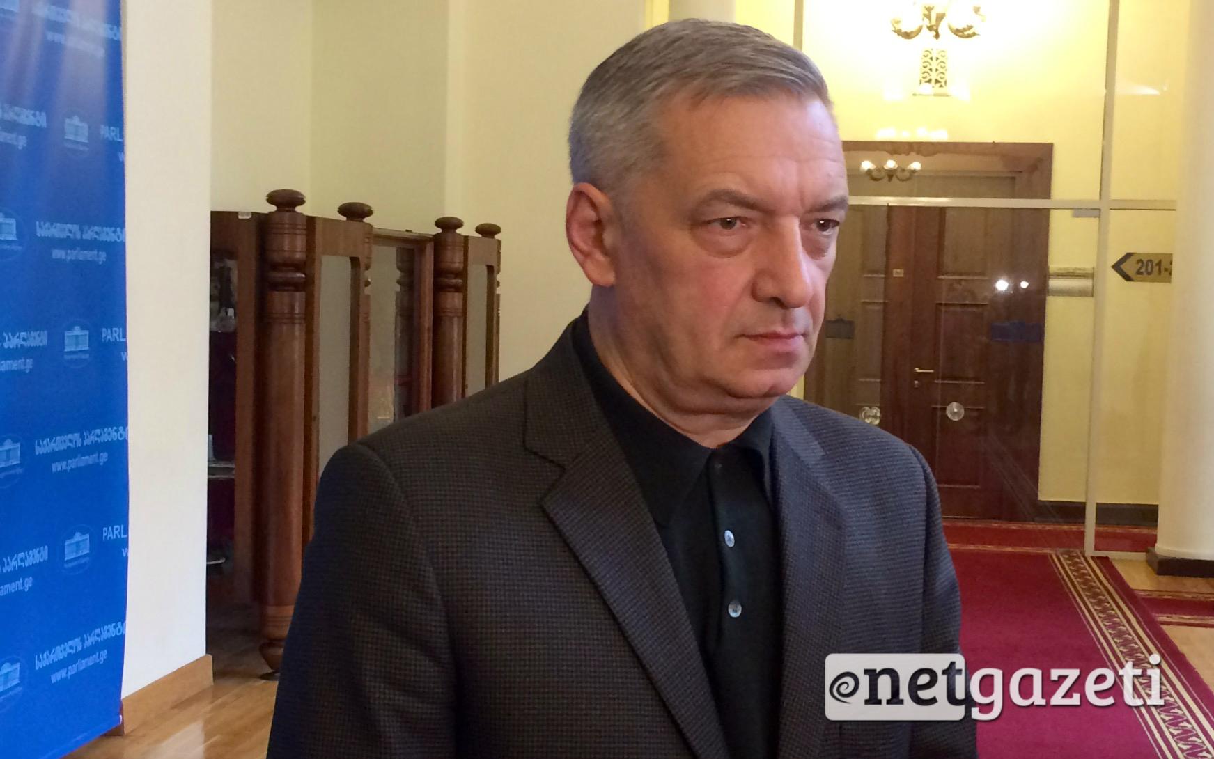 """ვოლსკი: ხანძრების სერია ცხინვალის რეგიონში """"ანტისახანძრო ხნულების"""" გავლების შემდეგ დაიწყო"""