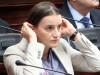 ანა ბრნაბიჩი © EPA/KOCA SULEJMANOVIC