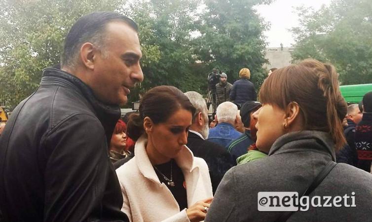 ზაალ უდუმაშვილი, ფოტო: ქეთი მაჭავარიანი/ნეტგაზეთი