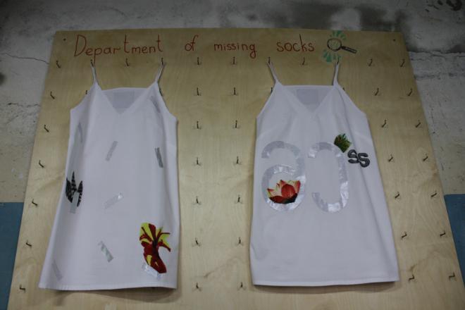 Kikala Youth - ახალგაზრდული ტანსაცმლის ხაზი. ატელიამ ზაფხულის კოლექცია წარმოადგინა 22.07.17 ფოტო: ნეტგაზეთი/გუკი გიუნაშვილი