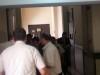 შორენა თეთრუაშვილი სასამართლოში, 14.07.2017. ფოტო: მარიამ ბოგვერაძე/ნეტგაზეთი