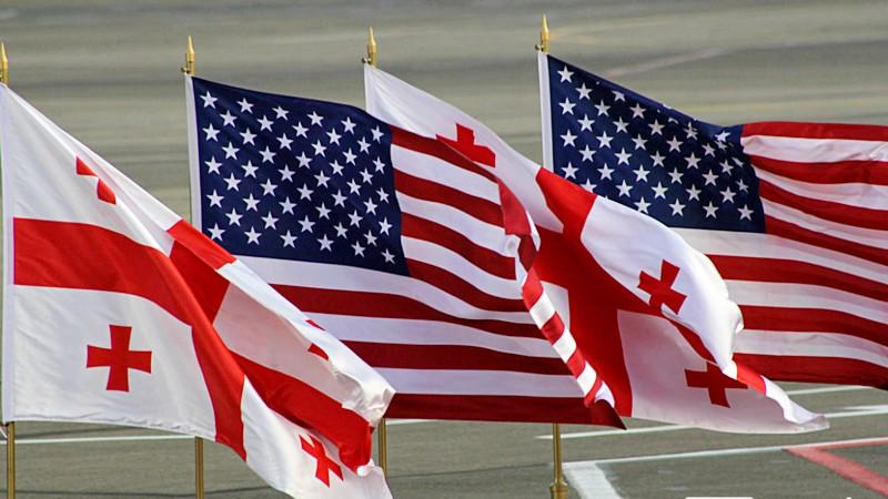 Посольство США: выявленные нарушения недостаточны для признания результатов недействительными