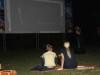 """""""სამეფო კარის თამაშების"""" ჩვენება ღია ცის ქვეშ სოხუმში; 2017, 26 ივლისი. ფოტო: ნეტგაზეთი/მარიანა  კოტოვა"""