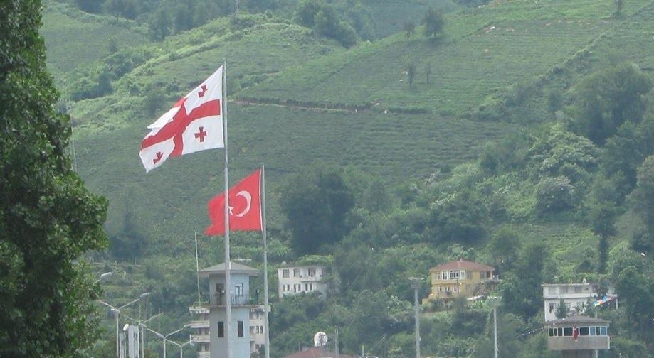 Приезжающим из Турции в Грузию достаточно представить отрицательный результат ПЦР-теста