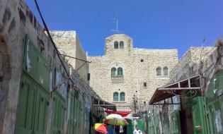 ქალაქ ჰებრონის ისტორიული ნაწილი ფოტო: flickr/ Mohamed Yahya
