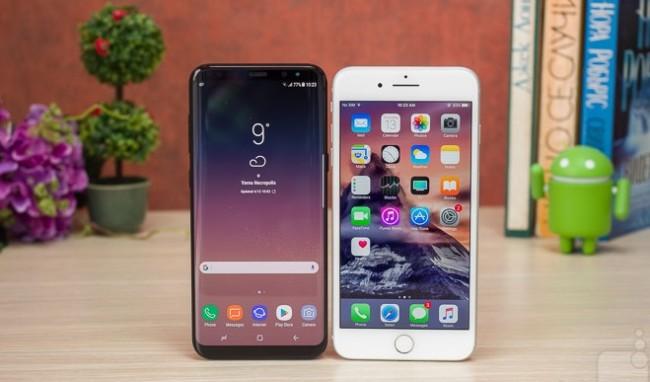 iPhone თუ Samsung ახლობლის ვალი თუ vivus credit