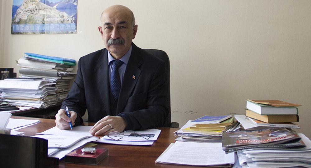 Джиоев о деле Гахеладзе: «суд вынес самый мягкий приговор»
