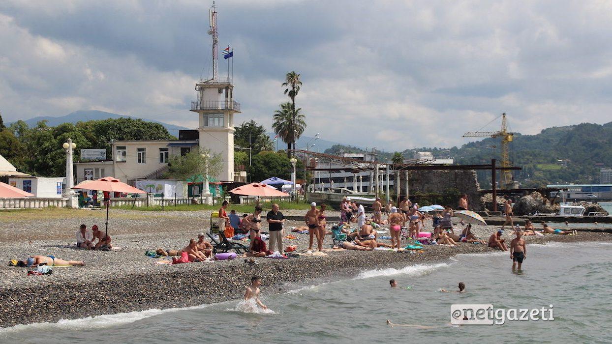 დუმის დეპუტატი: საქართველოს ტურისტული ალტერნატივა შეიძლება აფხაზეთი გახდეს