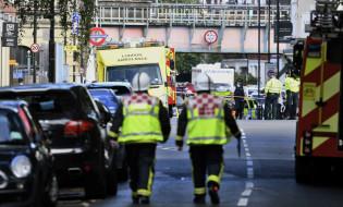 აფეთქება ლონდონის მეტროში პოლიცია ბრიტანული პოლიცია ბრიტანეთი