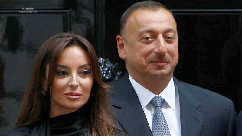 Мехрибан Алиева: сегодня народ Азербайджана во главе с президентом пишет новую историю