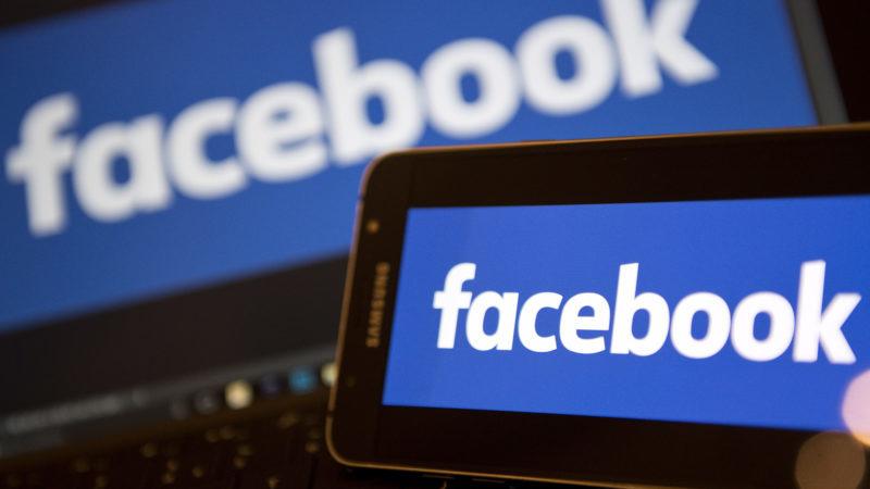 აშშ-ში შუალედურ არჩევნებამდე ერთი კვირით ადრე Facebook-მა ასობით ანგარიში და გვერდი წაშალა