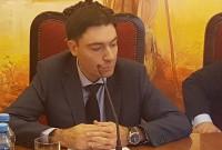 ირაკლი მექვაბიშვილი, ფოტო: ელენე ხაჭაპურიძე/ნეტგაზეთი