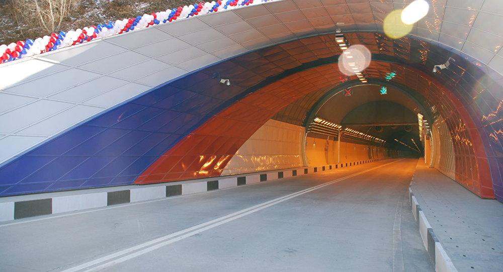 Оккупационные войска задержали гражданина Грузии у Рокского тоннеля