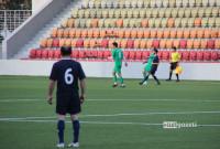 სოხუმის სტადიონი; 2016. ფოტო: ნეტგაზეთი