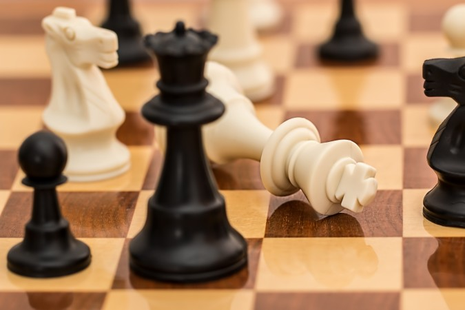 ჭადრაკი
