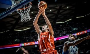 გიორგი შერმადინი © FIBA
