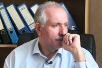 მეჰმან ალიევი; ფოტო: http://regionalhumanrights.org/