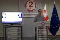 ირაკლი აბესაძე: გარდაბანში ევროპული საქართველოს კანდიდატებს ემუქრებიან და კამპანიის შეწყვეტას სთხოვენ